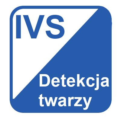 Logo - Detekcja twarzy