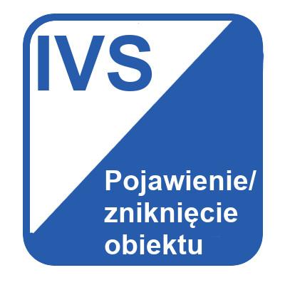 Logo - Pojawienie/znikniecie obiektu