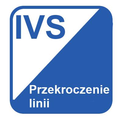 Logo - Przekroczenie linii