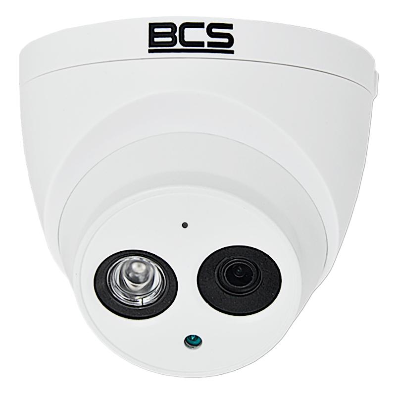 Kamera kopułkowa BCS-DMIP2201AIR-IV