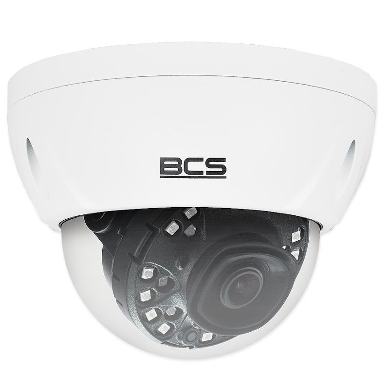 Kamera kopułkowa BCS-DMIP3601AIR-IV
