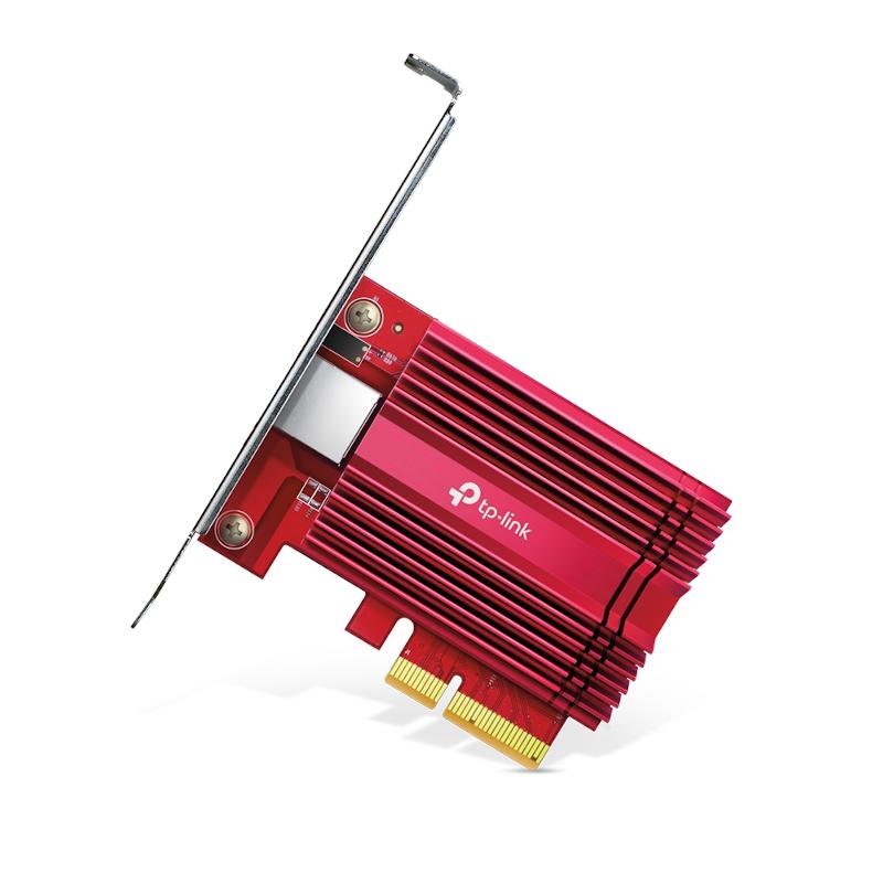 Karta sieciowa PCI Express TPLink TX401