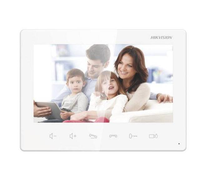Monitor wewnętrzny DS-KH1200