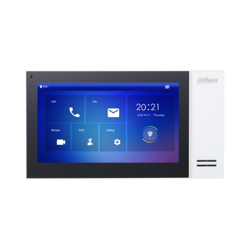 Monitor wewnętrzny IP DAHUA VTH2421FW-P